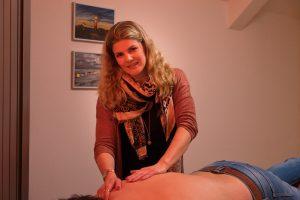 sfeer massage