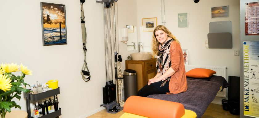 Fysiotherapie Gieling